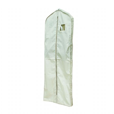 Strong Long Gown Dress Garment Storage Bags with Gusset